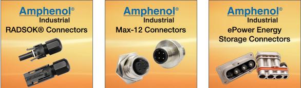 Amphenol Part Number TVPS00RF-15-18S