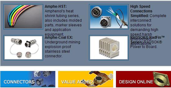 Amphenol Part Number TVPS00RF-15-35S
