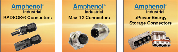 453 Amphenol Part Number TVS06RF-11-98S